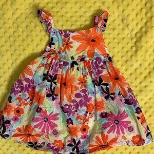 12-18 month Gymboree summer dress  MUST BUNDLE!